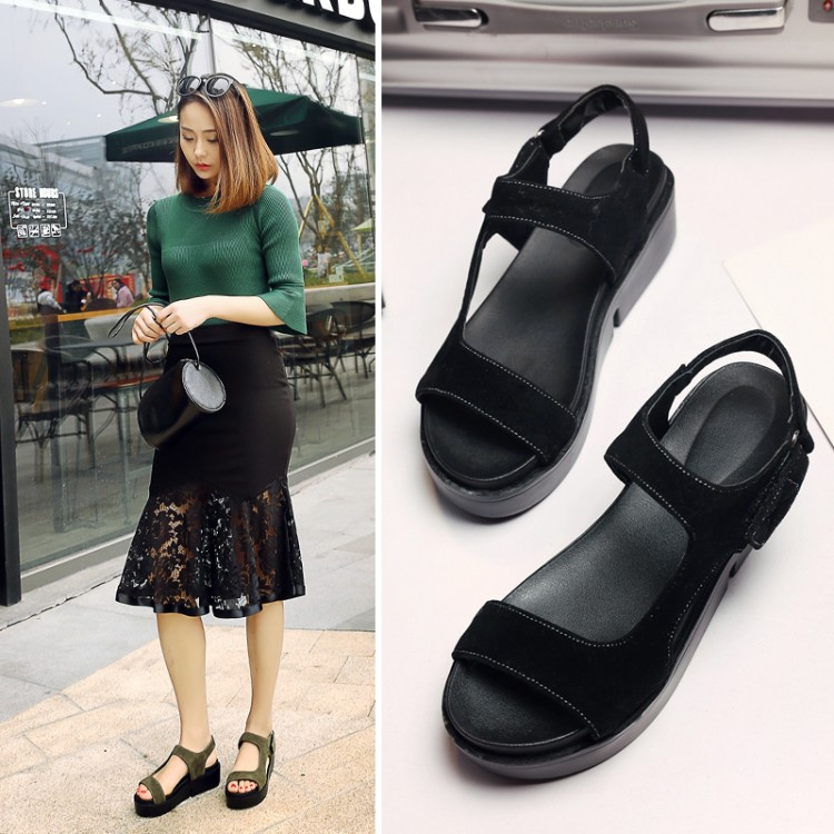 Preorder รองเท้าแฟชั่น สไตล์เกาหลี 30-44 รหัส 9DA-2349
