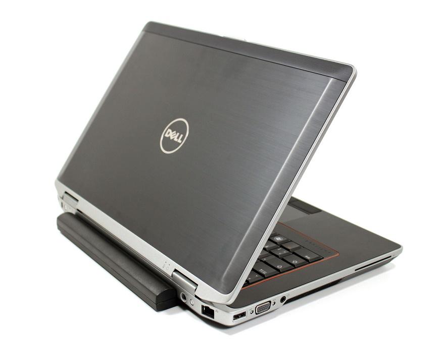 Notebook Dell Latitude E6420 Intel Core i3