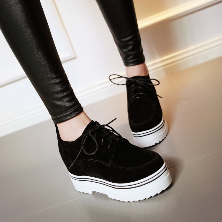 Preorder รองเท้าแฟชั่น สไตล์เกาหลี 34-43 รหัส N5-8107
