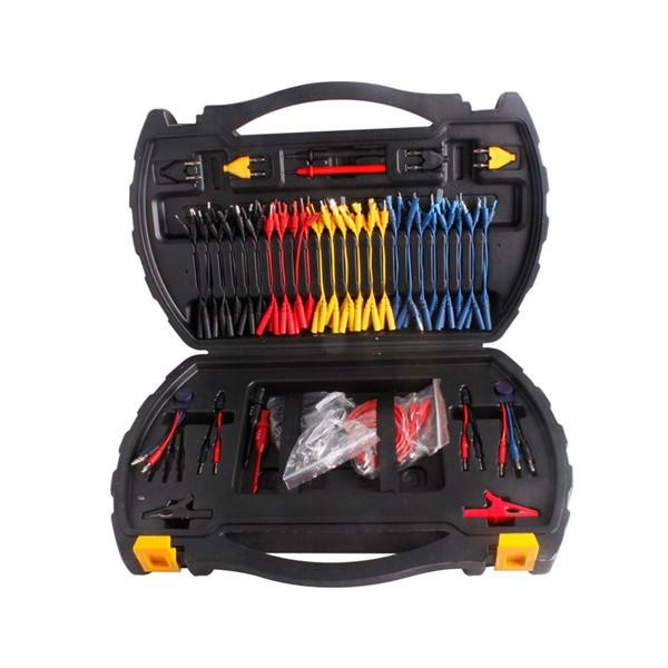 Automotive Diagnostic Tools KIT Multi-function circuit test cables Digital Multimeter MST-08