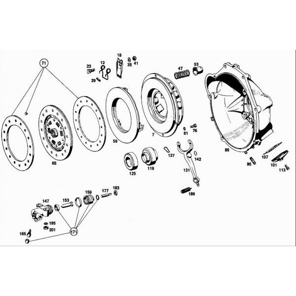 โปรแกรม รวมพาทแคตตาล็อค BENZ V.2010 (POWER SYSTEM ENGINE) รหัสสินค้า MB-006