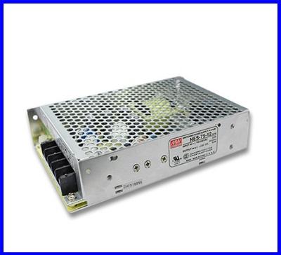 สวิทชิ่งเพาเวอร์ซัพพลาย Switching Power supply 12V 2.1A 25.2W รุ่น RS-25-12 Meanwell