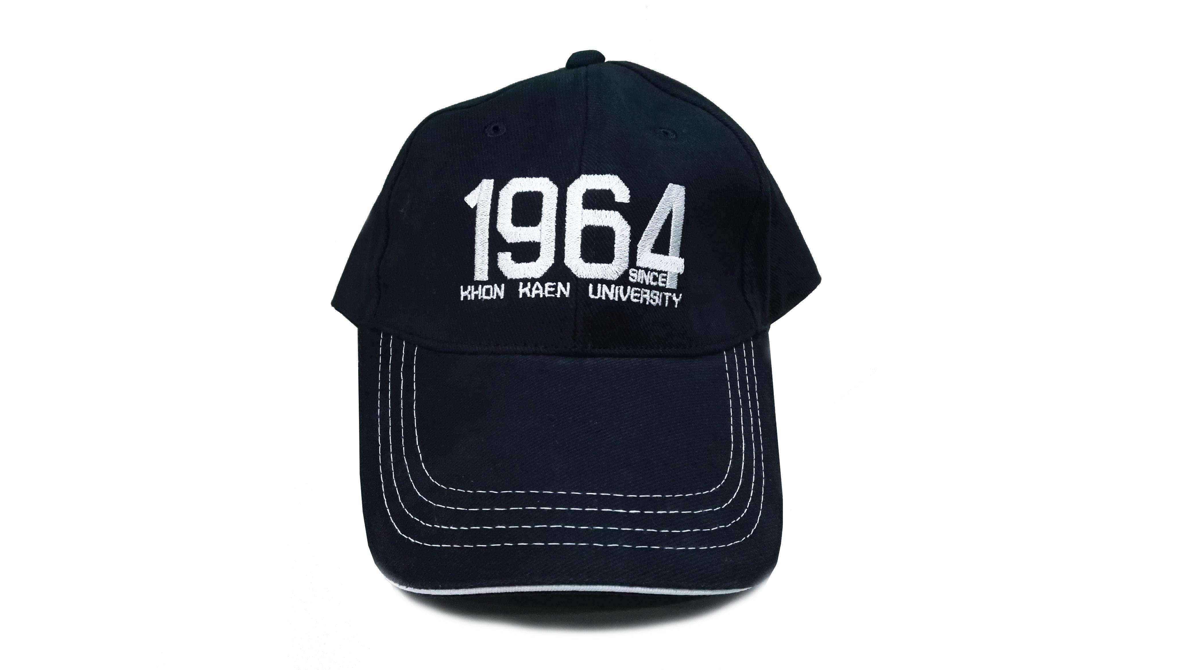 หมวกกรม2016