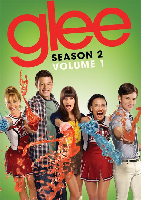 Glee Season 2 / กลี ร้อง เล่น เต้นให้เริ่ด ปี 2 / 7 แผ่น DVD (บรรยายไทย)