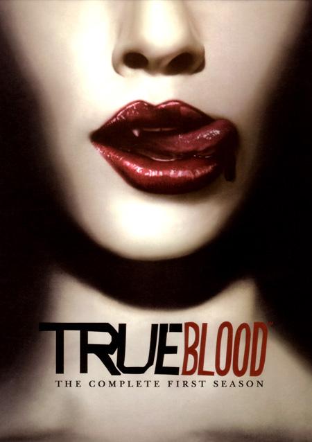 True Blood Season 1 / ทรูบลัด แวมไพร์พันธุ์ใหม่ ปี 1 / 5 แผ่น DVD (บรรยายไทย)