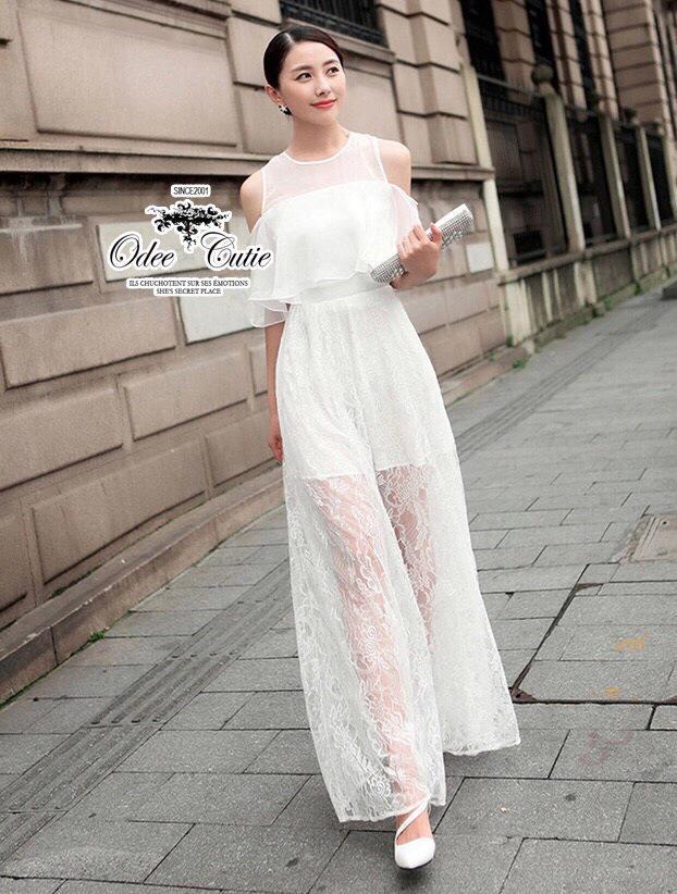 Dior fairy princess maxi dress