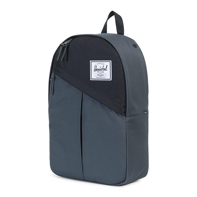 Herschel Parker Backpack - Dark Shadow / Black