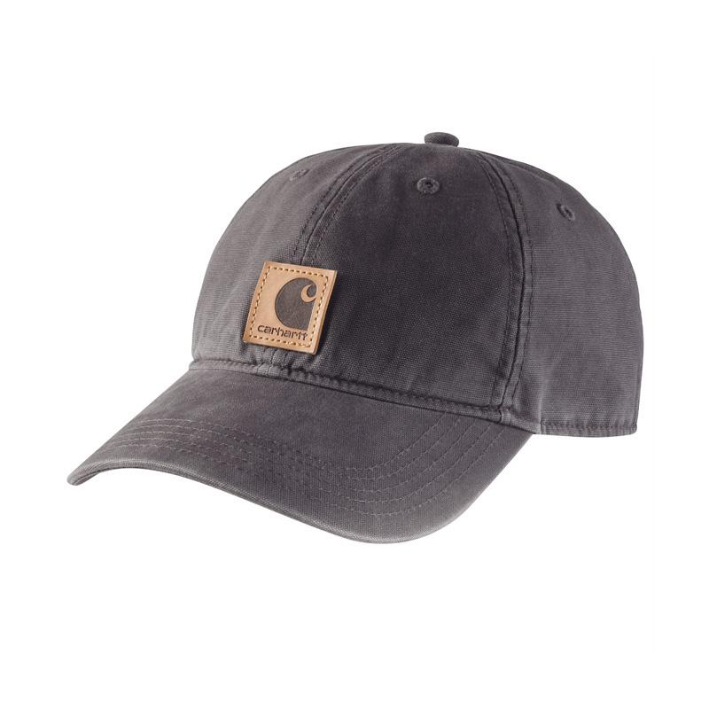 Carhartt Odessa Cap - Black