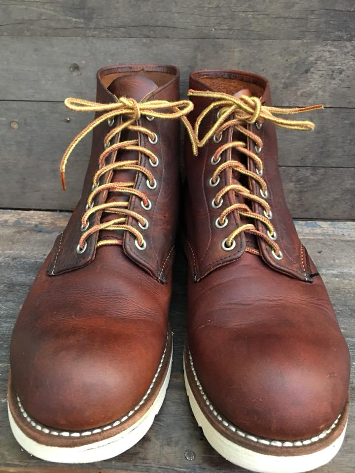 Redwing9111 size 7D