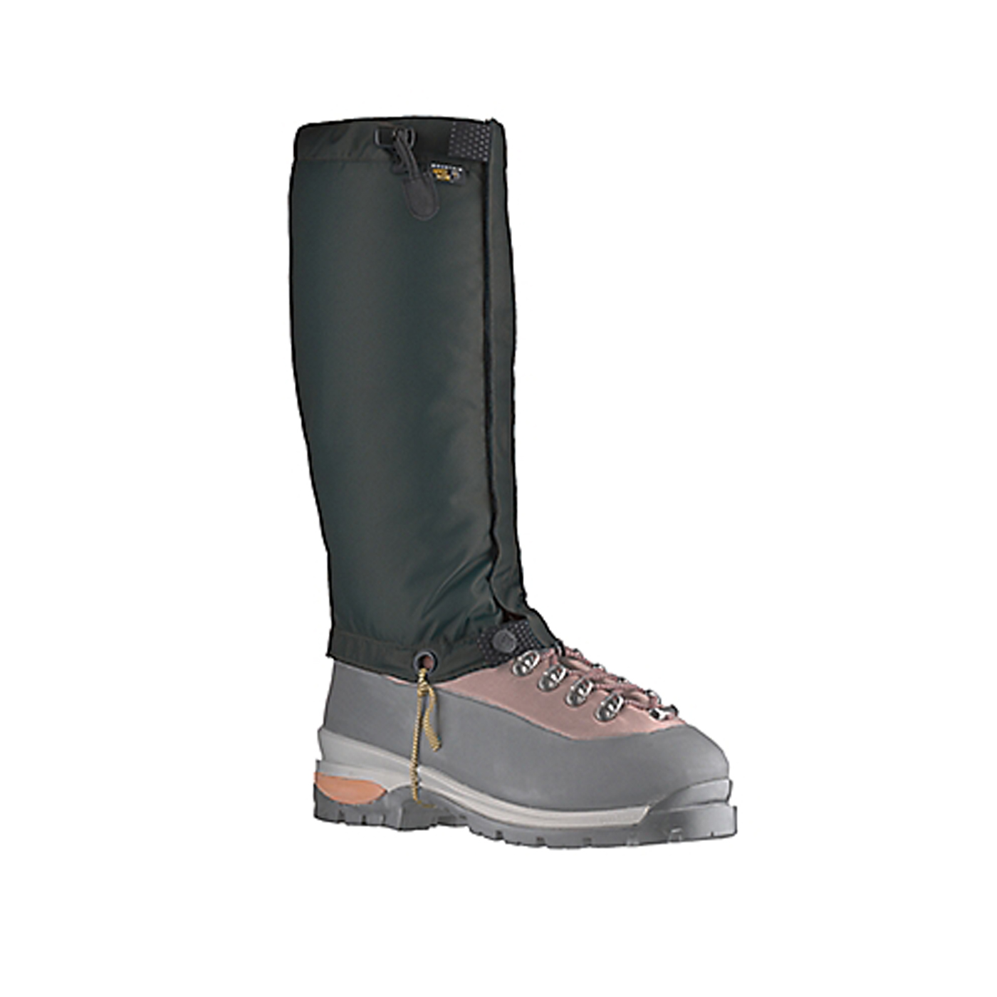 MOUNTAIN HARDWARE | Nut Shell High - Black