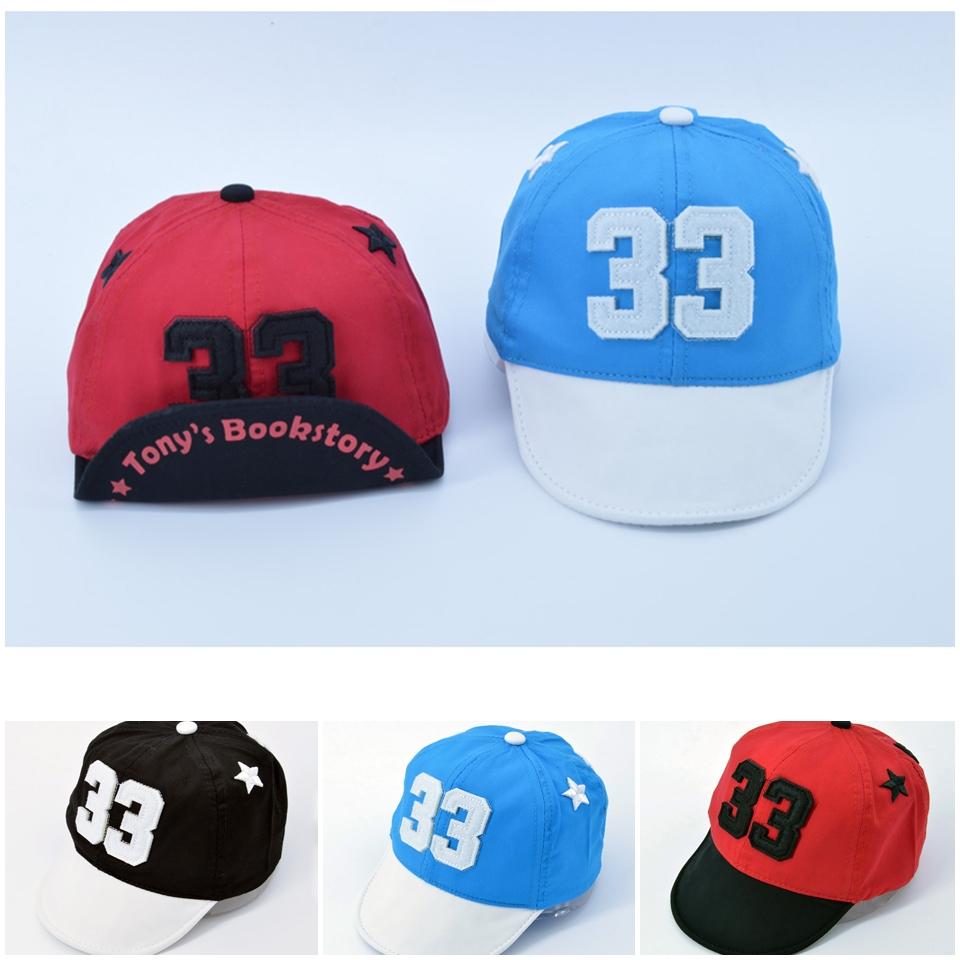 Baby Touch หมวกเด็ก แก๊ป 33 (Hat - AZ)