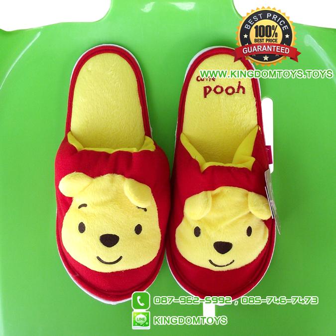 รองเท้า Cutie Pooh Spring [Disney]
