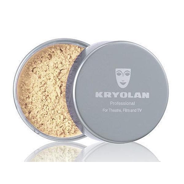 Pre-order Kryolan Translucent Powder TL11