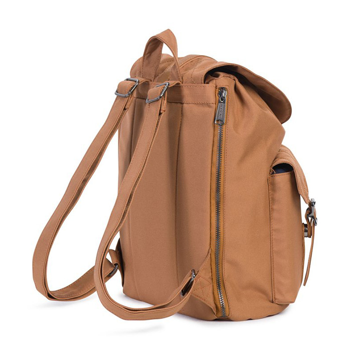 Herschel Dawson Backpack | Womens - Caramel Quilted