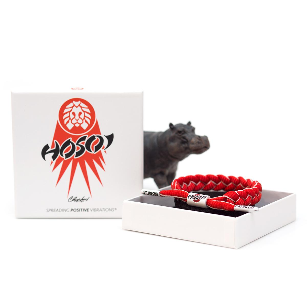 Rastaclat Classic - Hosoi
