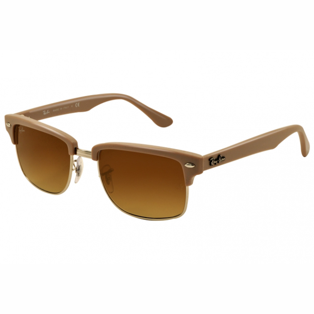 RayBan ClubMaster Squared RB4190 600985 (52mm)