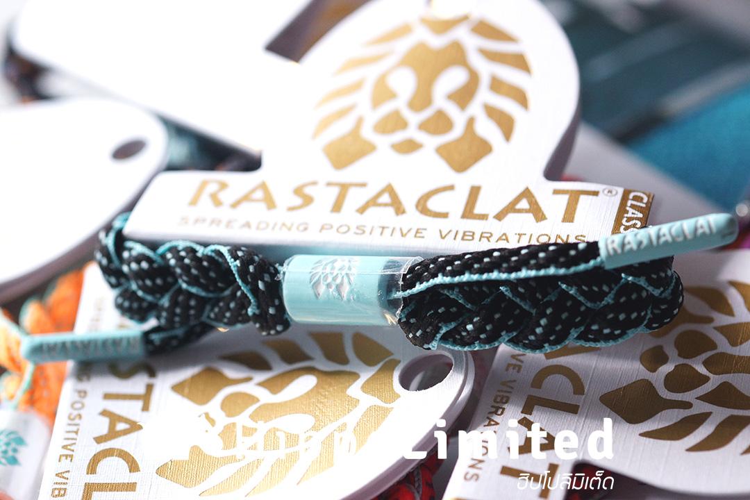 สายรัดข้อมือ Rastaclat Classic - Hoff