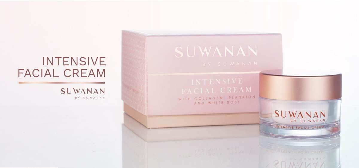 SUWANAN BY SUWANAN ครีมโกงอายุ by กบ สุวนันท์