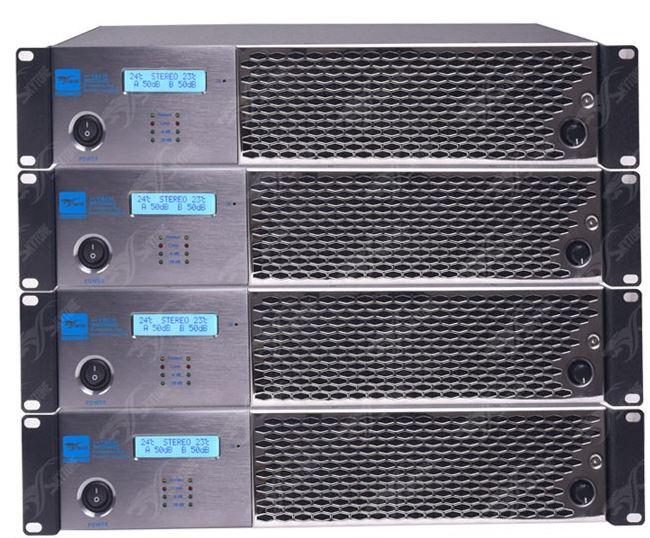 ITECH 12000HD Digital Amplifier