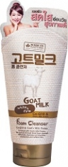 Made In Nature Goat Milk Foam Cleanser โฟมล้างหน้า