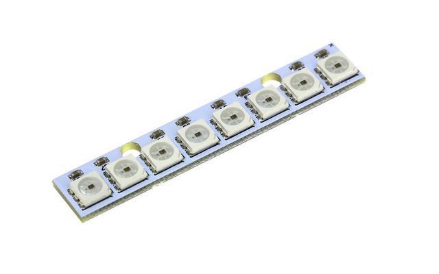 โมดูล LED RGB สำหรับ Arduino