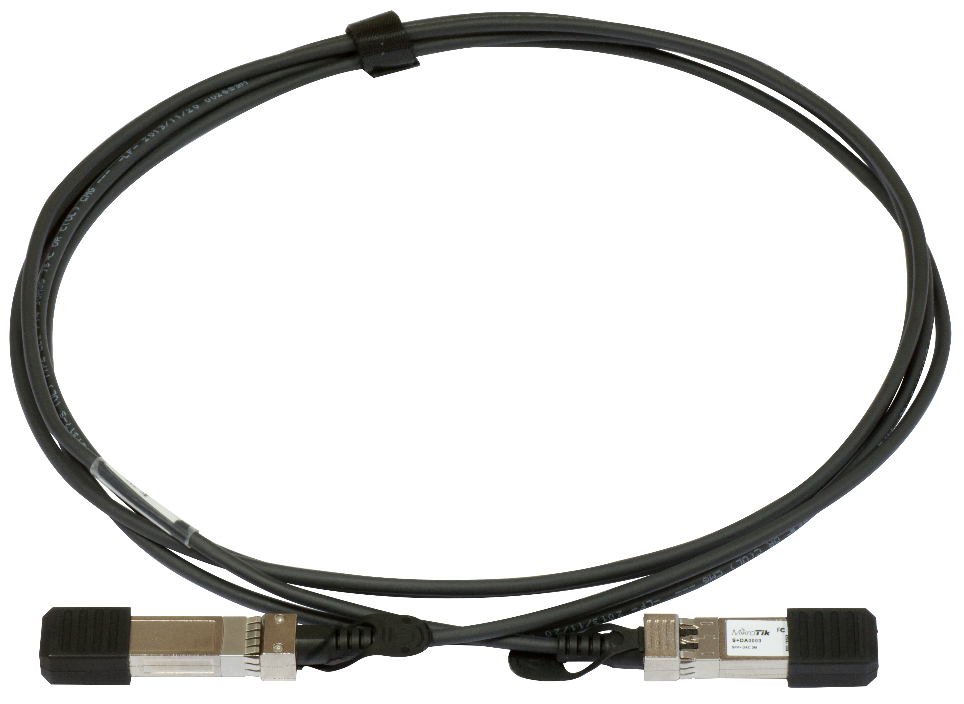 SFP+ 3m direct attach cable