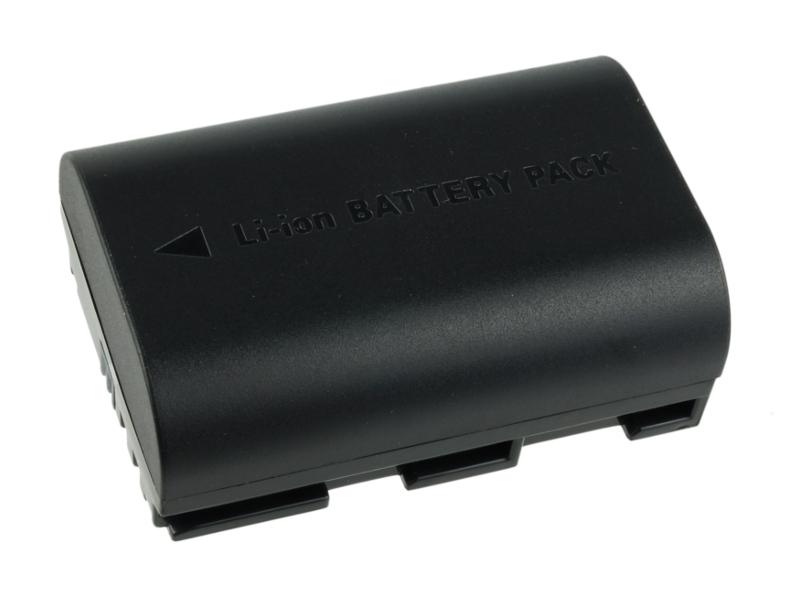 Canon LP-E6 Camera Battery แบตเตอรี่กล้อง เทียบเท่า LP-E6 LP-E6N