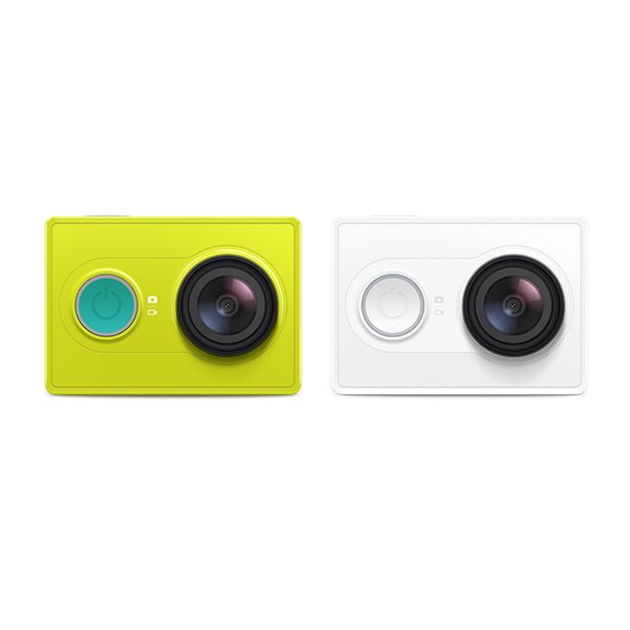 กล้อง Xiaomi Yi Camera (อย่าลืมกด Join ร้าน เพื่อรับส่วนลดกล้อง 5% แล้วราคาจะถูกกว่าที่อื่นแน่นอน)