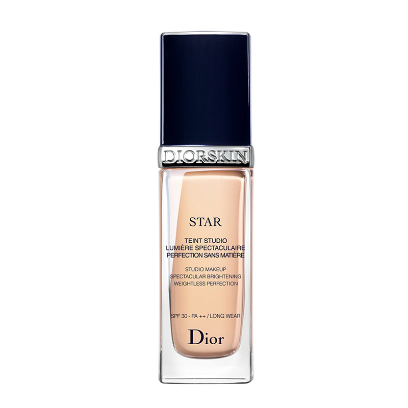 Diorskin Star Studio Makeup SPF30 PA++ 30ml #010 Ivory