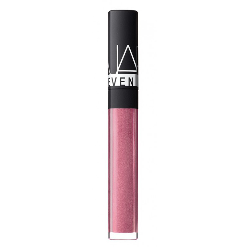 *TESTER* (ขนาดสินค้าจริง) NARS Killer Shine Lip Gloss 6ml #Fast Life