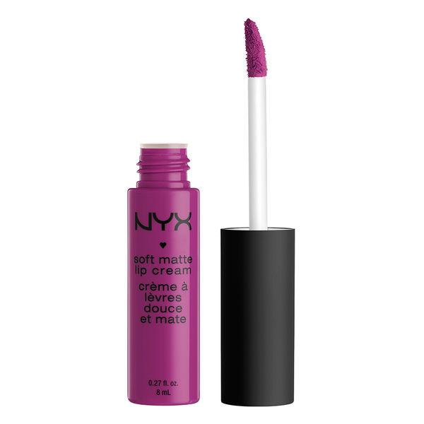 NYX Soft Matte Lip Cream #SMLC30 Seoul