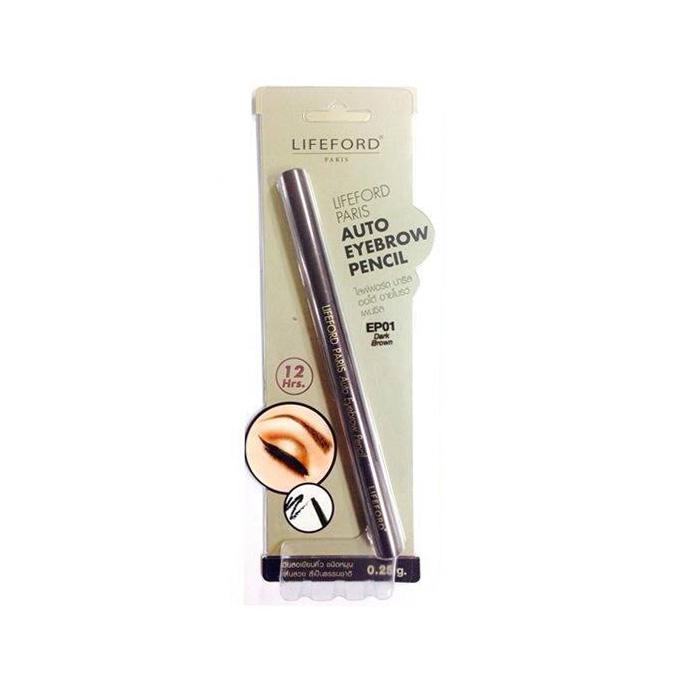 Lifeford Auto Eyebrow Pencil 0.25g #EP03 Aubum