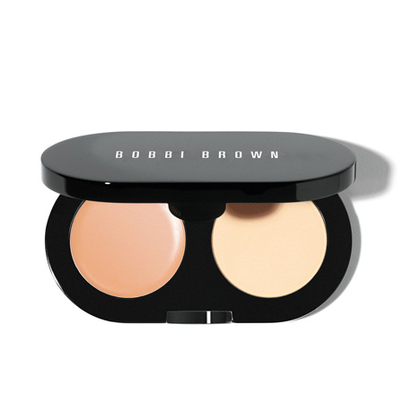 Bobbi Brown Creamy Concealer Kit #Cool Sand 1.4g