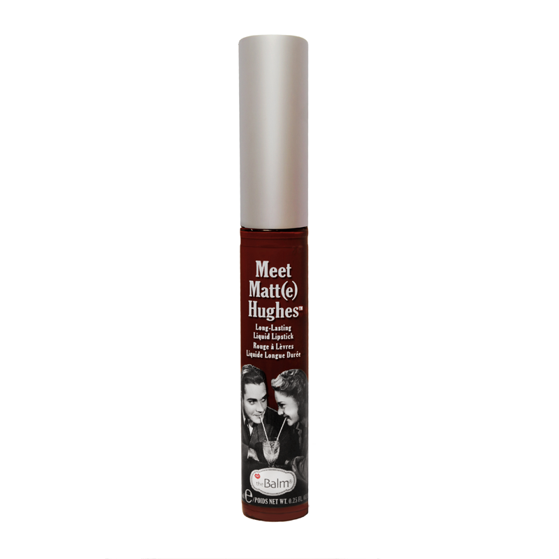 The Balm Meet Matte Hughes 7.4ml #Adoring