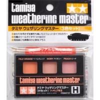 Weathering Master H Set (H pale orange / ivory / peach)