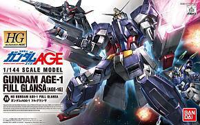 HGAGE1/144 35 age1 full glansa