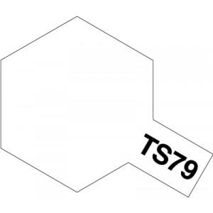 TS-79 semi gloss clear (เคลียร์กึ่งเงากึ่งด้าน)