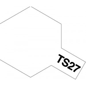 TS-27 matt white (ขาวด้าน)
