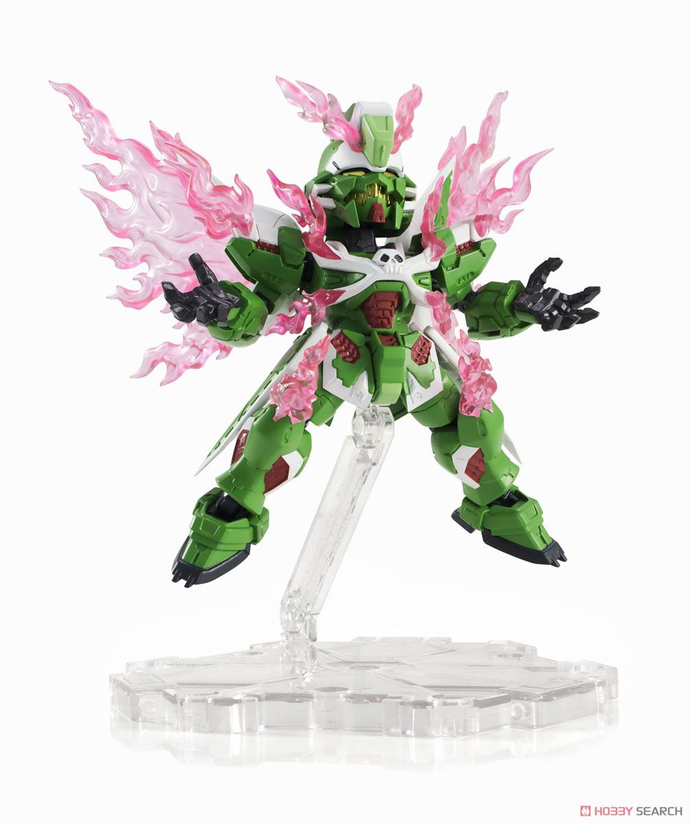 Nxedge Style [MS UNIT] Phantom Gundam (Completed)