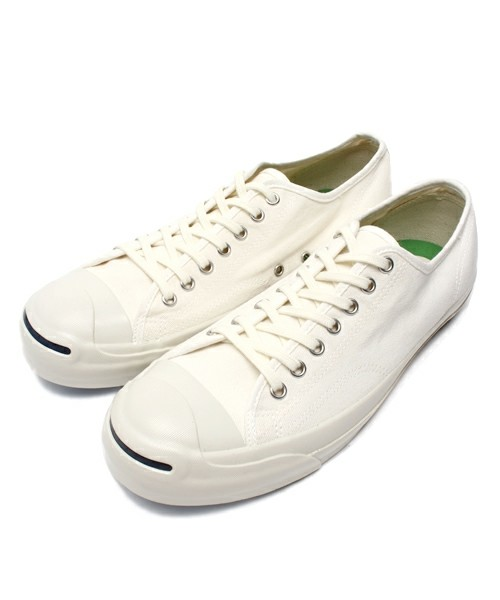 CONVERSE JACK PURCELL HS V - OFF WHITE - Converse Japan  e2cde29b9