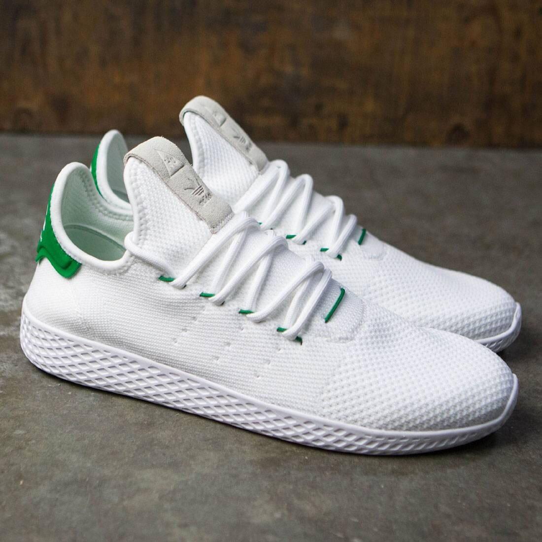"c191825c0 Adidas Originals x Pharrell William ""Tennis HU"" ไซส์   US 8.5    UK 8   EU  42    26.5 CM - Converse Japan"