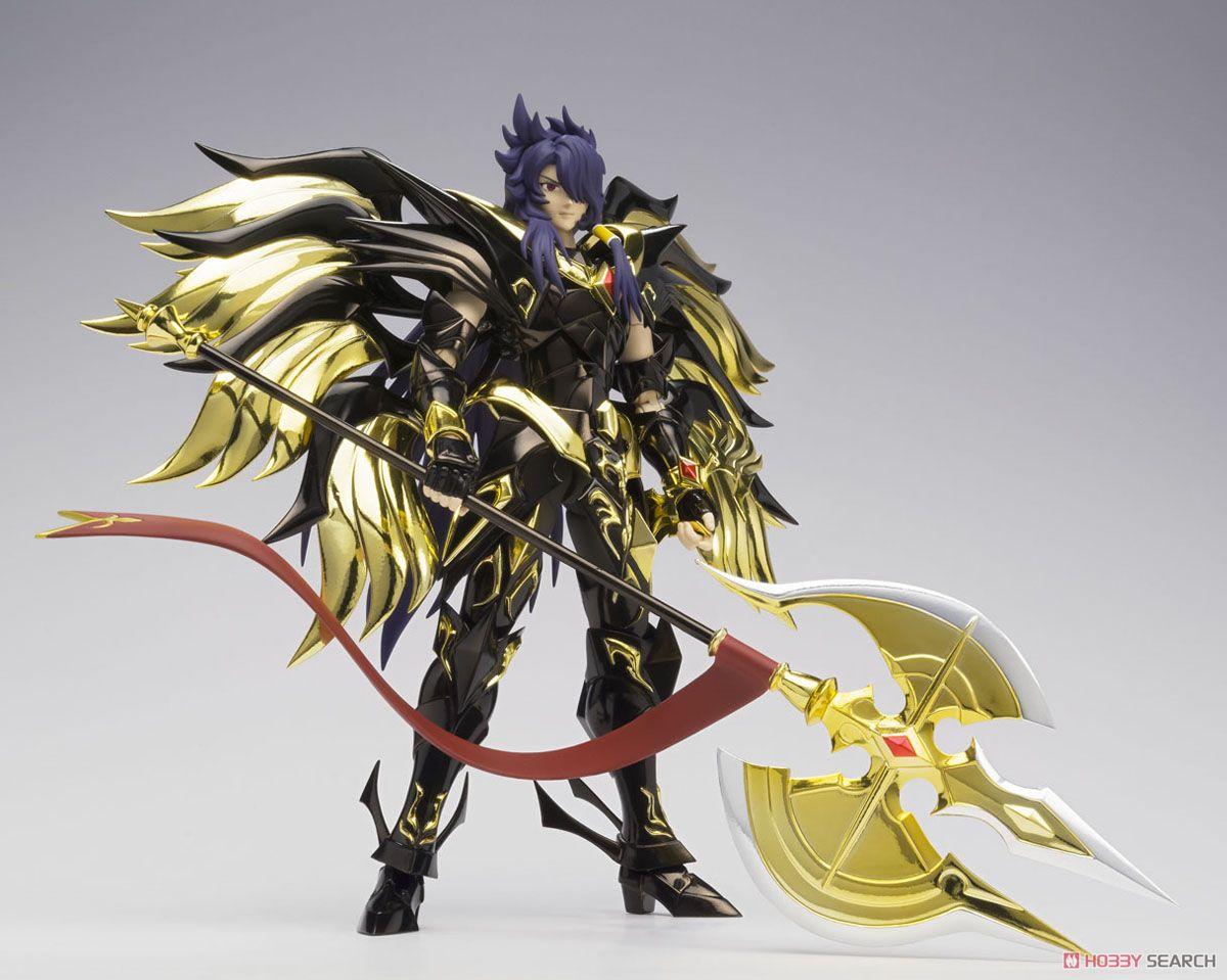 011279 Saint Cloth Myth EX False God Loki Jp (PVC Figure)