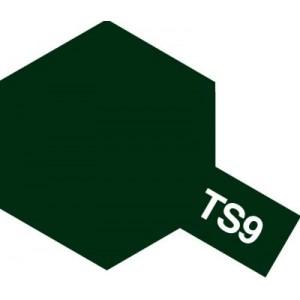 TS-9 british green