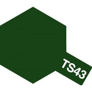 (เหลือ 1 ชิ้น รอเมล์ฉบับที่2 ยืนยัน ก่อนโอน) TS-43 racing green