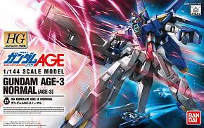 HGAGE1/144 21 age3 normal