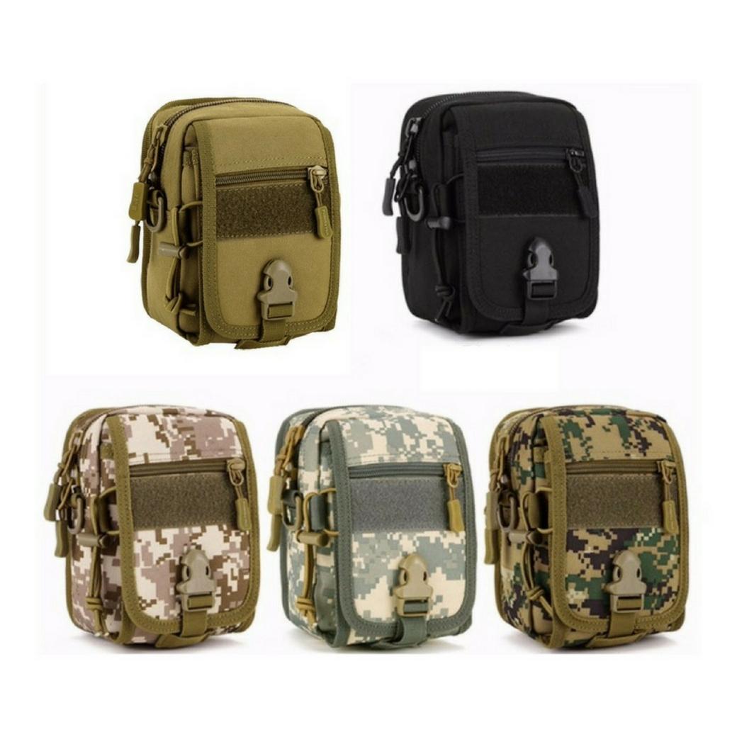กระเป๋าใส่โทรศัพท์ พาร์ตสปอต มีดพกและอุปกรณ์ต่างๆ สามารถร้อยกับเข็มขัดและสะพายข้างได้ เหมาะสำหรับท่านที่ชอบเดินทางแบบไลฟ์สไตล์