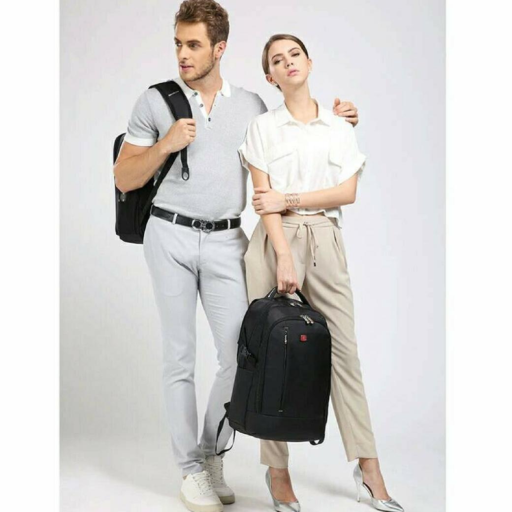 กระเป๋าเป้สะพายหลัง กระเป๋าโน๊ตบุ๊ค กระเป๋าเอกสาร กระเป๋านักเรียน กระเป๋าเดินทาง สุดฮิต สำเนา