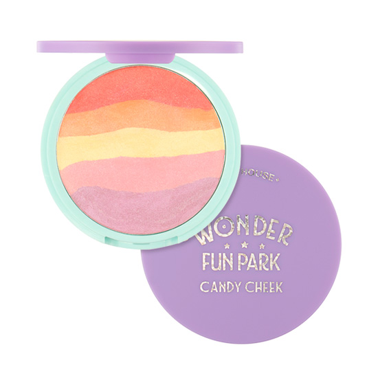 [Preorder] Etude wonder fun park candy cheek 7.5 g [Preorder]