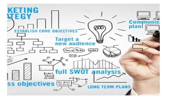 คาบที่ 7 - New way marketing / Innovation Marketing ตอนที่ 1/1