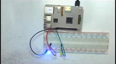 Raspberry Pi Online คาบที่ 6 เรื่อง การใช้คำสั่งการจัดการข้อผิดพลาดกับรีเลย์ ตอน 2/2